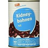 Tegut kleinster Preis Kidney-Bohnen, 255 g