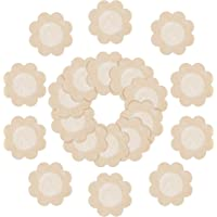 Nipple Covers Nipple Breast Covers Disposable Petal Nipple Pasties for Women Girls Party