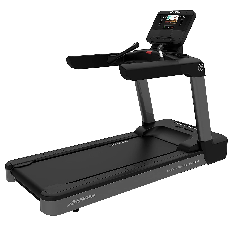 Life Fitness® Laufband Club Series+