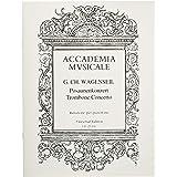 ヴァーゲンザイル : トロンボーン協奏曲 (トロンボーン、ピアノ) ユニバーサル出版