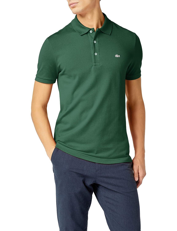 Vert (Vert) Medium  Lacoste Polo Homme