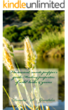 The ancient secrets prepper's guide: Healing properties of wild herbs & greens