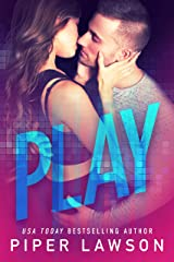 PLAY: A Hot Gamer Romance Kindle Edition