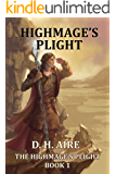 Highmage's Plight