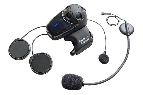 Sena SMH 10D-11 Motorcycle Bluetooth Headset