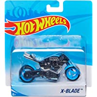 Hot Wheels - Motos Street Power 1/18 Surtido