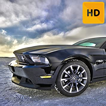 Amazoncom Mustang Wallpaper Hd Appstore For Android