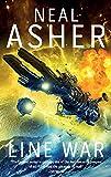 Line War: The Fifth Agent Cormac Novel: 5