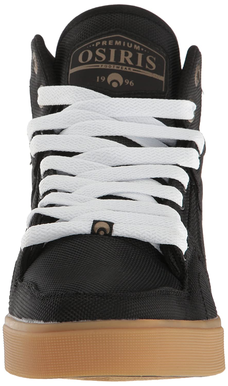 Osiris Mens NYC 83 VLC DCN Skateboarding Shoe
