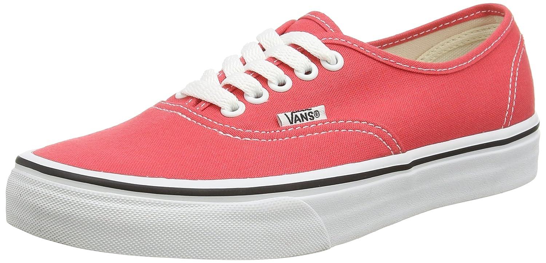 74ff892dc4 Vans Unisex Adults  U Authentic Sneaker