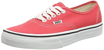 009efdc159 Vans U Authentic Unisex Adults  Low-Top Sneakers