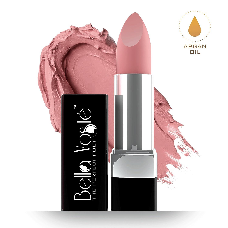 Bella Voste Ulti Matte Nude Lipstick