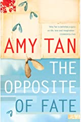 The Opposite of Fate Kindle Edition