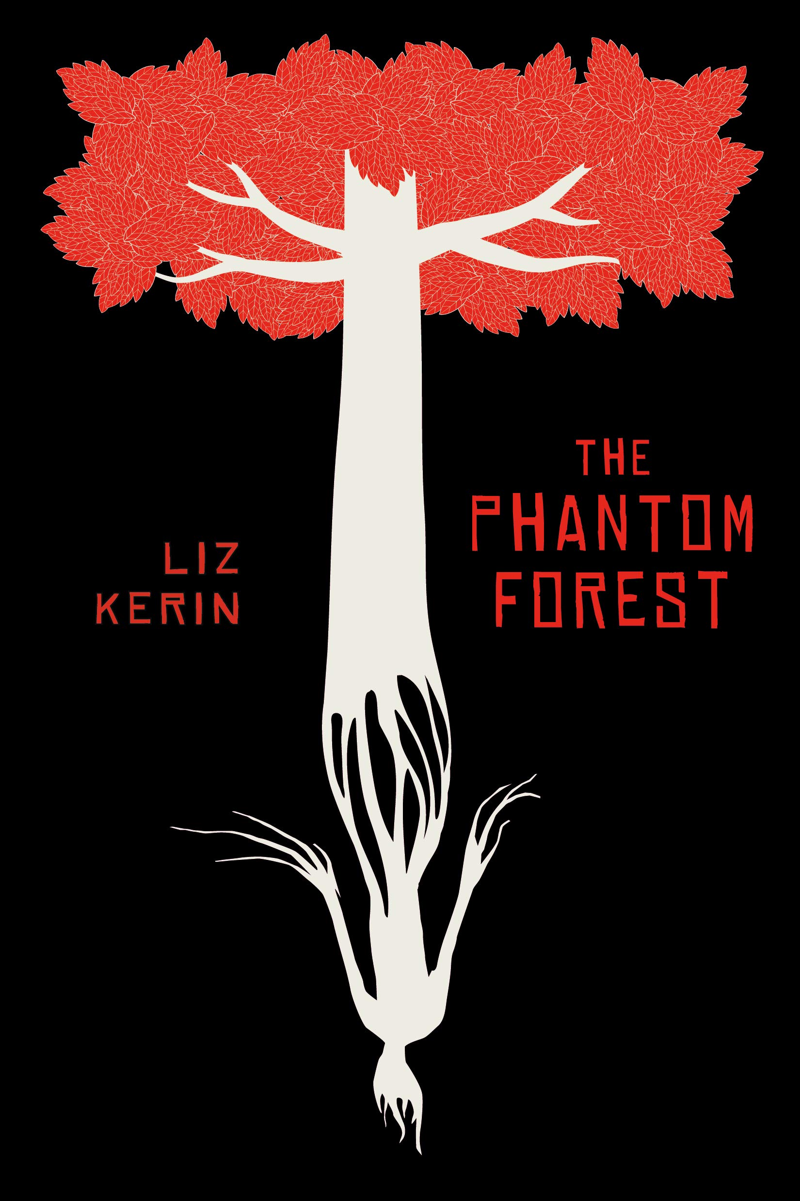 Image result for the phantom forest liz kerin