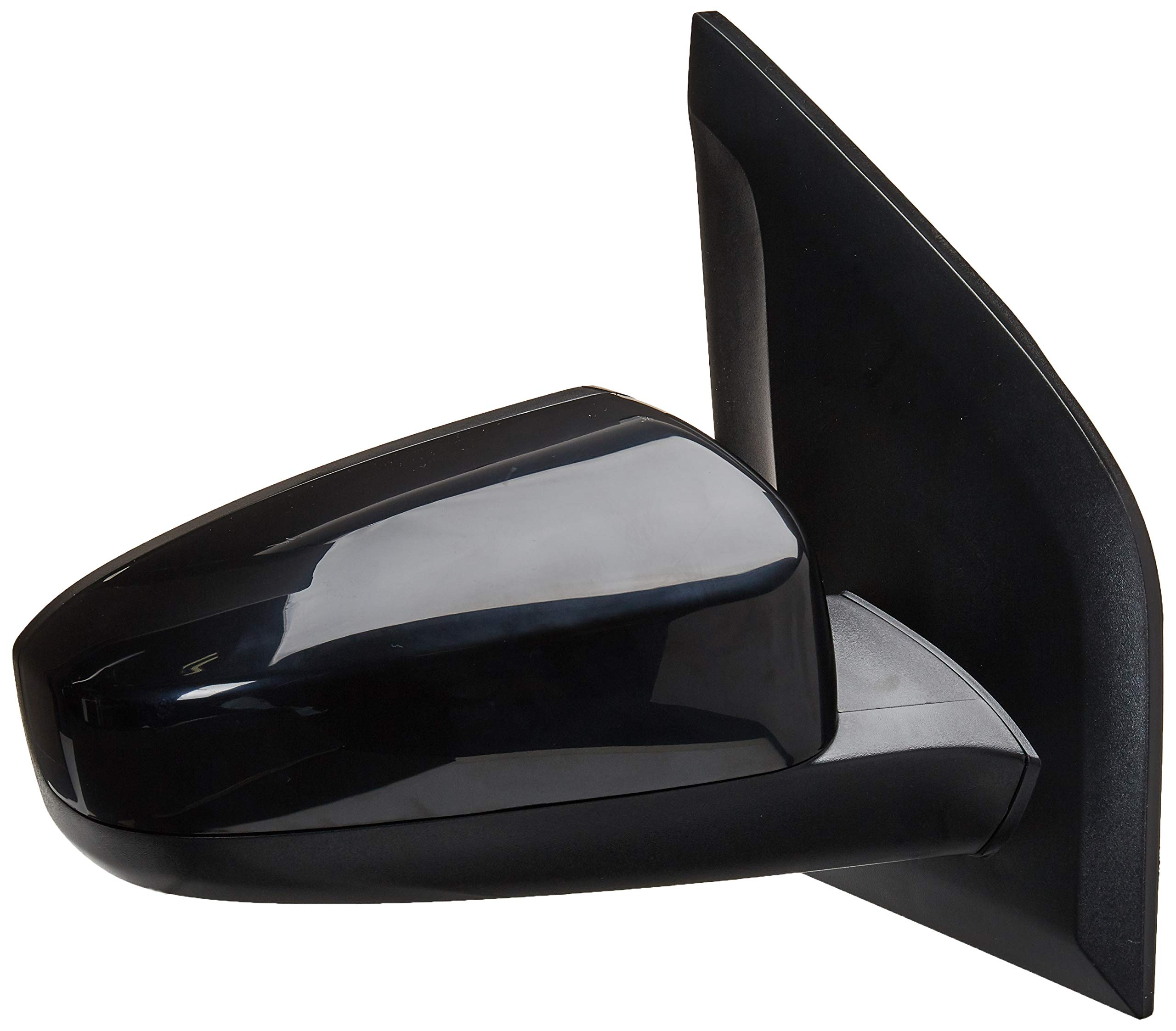 TYC 5750331 Nissan Sentra Passenger Side Power Non-Heated Replacement Mirror