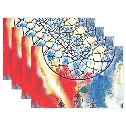 e25043189eae Amazon.com: BAIHUISHOP Dreamcatcher Ink Abstract 12x18