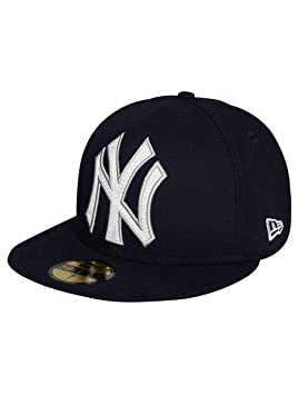 A NEW ERA Era Mujeres Gorras/Gorra Plana Big One HWC NY Yankees 59Fifty