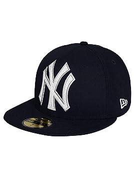A NEW ERA Era Mujeres Gorras/Gorra Plana Big One HWC NY Yankees 59Fifty
