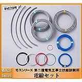 モズシリーズ 第二種電気工事士技能試験練習用材料 電線セット