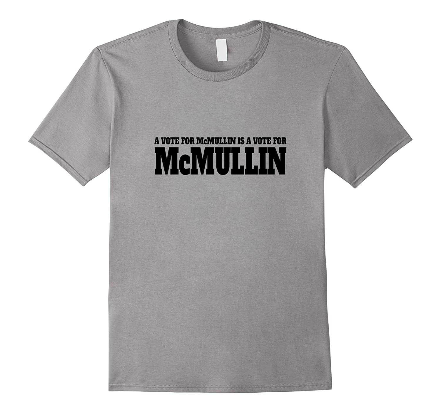 5f8ab512 A Vote For McMullin Is A Vote For Evan McMullin T-Shirt-RT