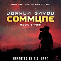 Commune: Book Three