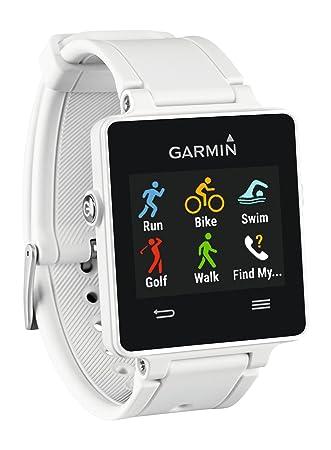 Garmin Sport GPS-Smartwatch Vivoactive - GPS de mano: Amazon ...