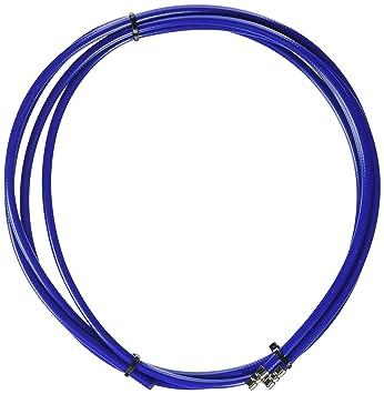 VELO Bicicleta, Color Naranja, CA-0001-Cable de Freno para ...