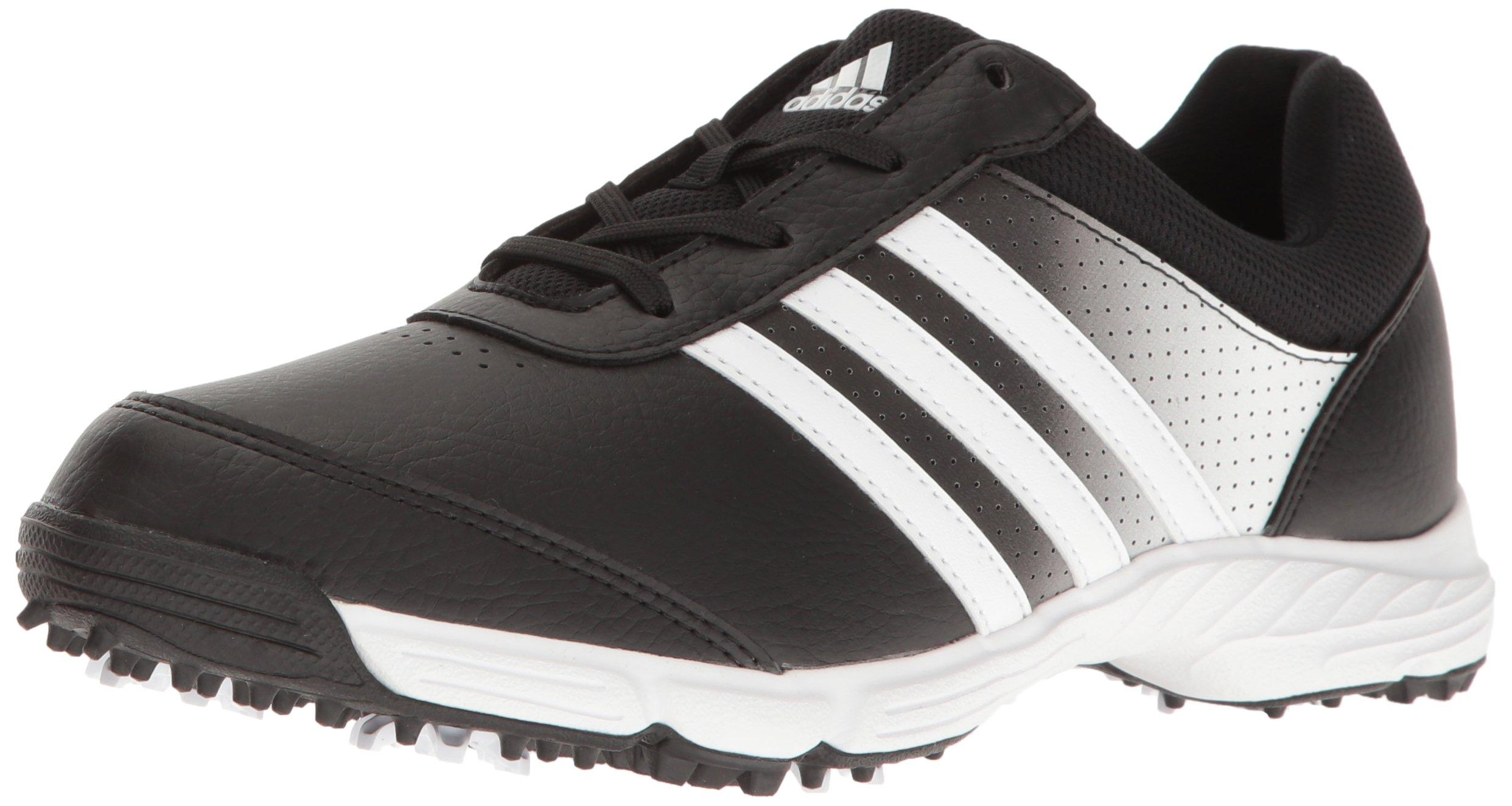 adidas Women's Tech Response Golf Shoe, Black, 6 M US by adidas