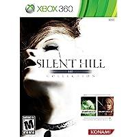 Konami Silent Hill HD Collection, Xbox 360 - Juego (Xbox 360, Xbox 360, Survival / Horror, M (Maduro))