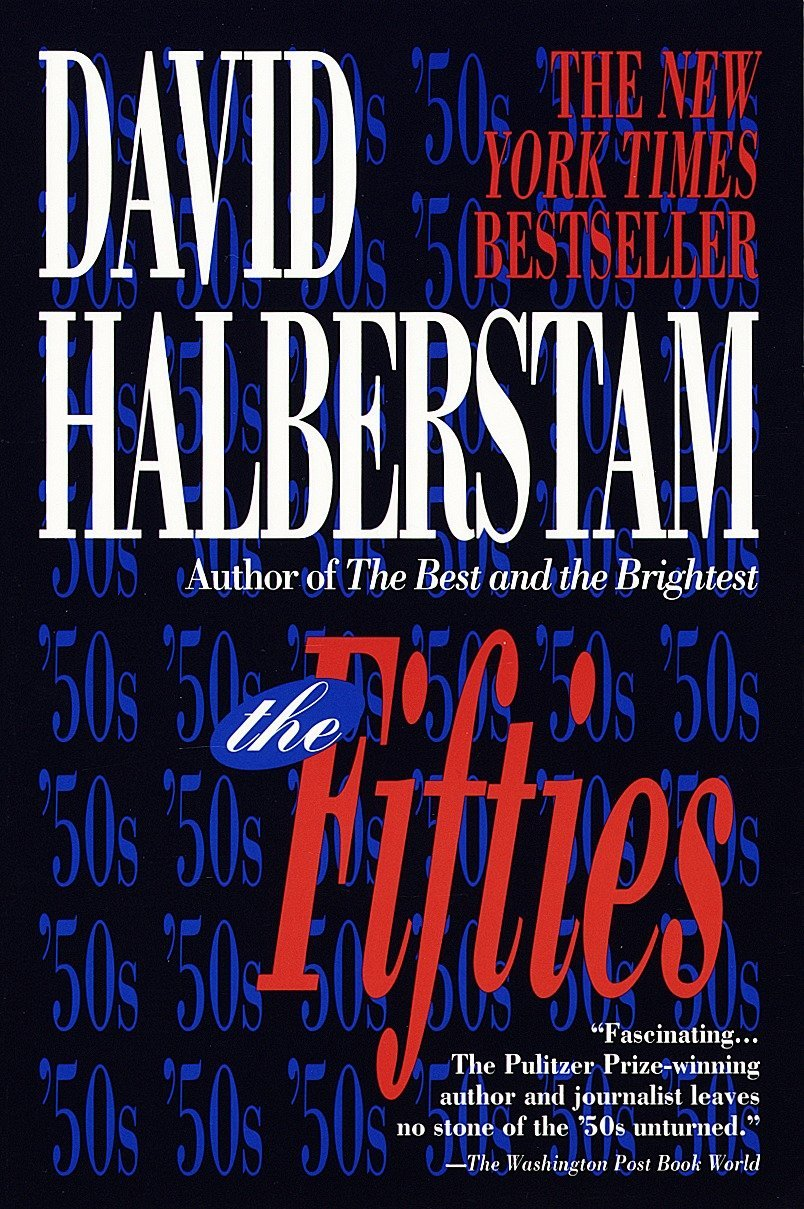 The Fifties by Ballantine Books