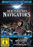 Der Flug des Navigators - Mediabook [Alemania] [Blu-ray]