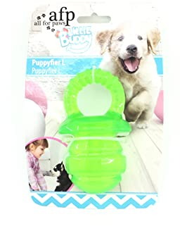 All for Paws AFP4217 Chupete para Cachorros Little Buddy, L ...