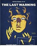 The Last Warning [Blu-ray]