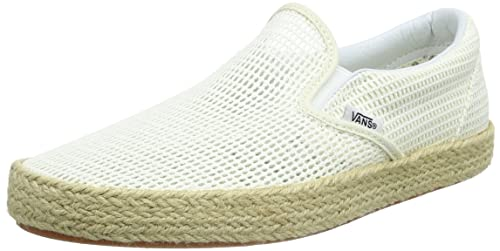 Vans Classic Slip-on Espadrille - Zapatillas Unisex Adulto: Vans: Amazon.es: Zapatos y complementos