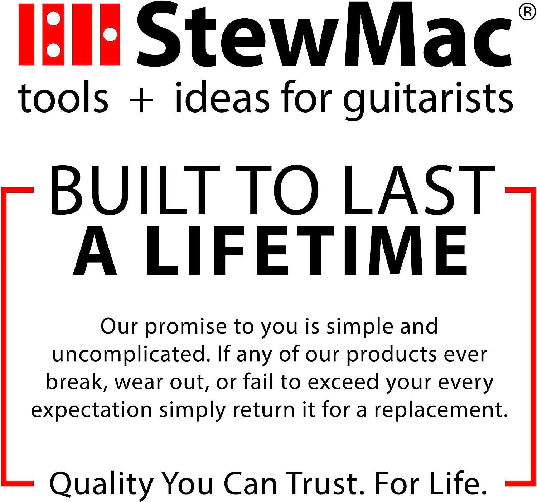 Cocobolo StewMac Natural Wood Guitar Bindings 6 Pack