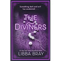 The Diviners: 1