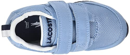 78cffc3875be1e Lacoste Sport Unisex Kids  L.Ight 217 1 Low