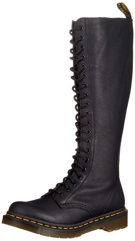 44d6586da Amazon.com   Dr. Martens Womens 1B60 Virginia Boot   Knee-High