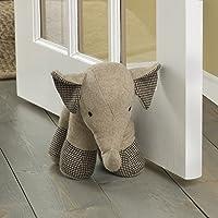 Elements 5207606 Elephant Door Stopper