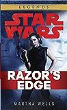 Razor's Edge: Star Wars Legends (Star Wars: Empire and Rebellion Book 1)