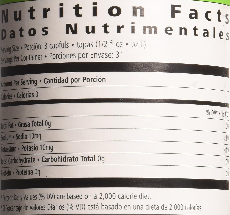 Herbalife Herbal Aloe Drink (Concentrate) - New Mango Flavor!: Amazon.es: Salud y cuidado personal