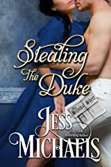 Stealing the Duke (The Scandal Sheet Book 2) Kindle Edition