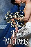 Stealing the Duke (The Scandal Sheet Book 2)