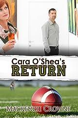 Cara O'Shea's Return (Small Town New England Book 1) Kindle Edition