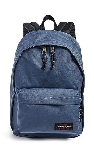 bespaar tot 80% lekker goedkoop 100% topkwaliteit Eastpak Men's Out Of Office Backpack, Planet Blue, One Size