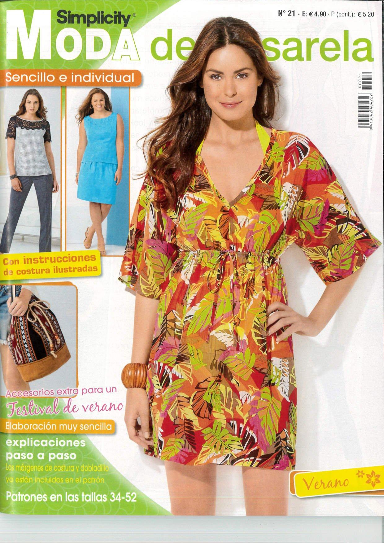 Pack: Diana Moda - Número 82 y Moda de pasarela - Número 21: Amazon.es: Vv.Aa: Libros