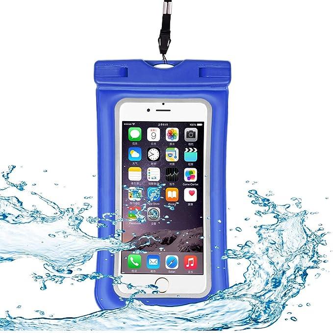 Review Cuteya IPX8 Universale Waterproof