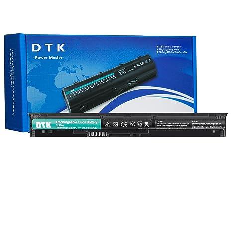 DTK RI04 RI04XL RI06XL Laptop Battery Replacement for HP ProBook 450 G3 / 450 G4 /