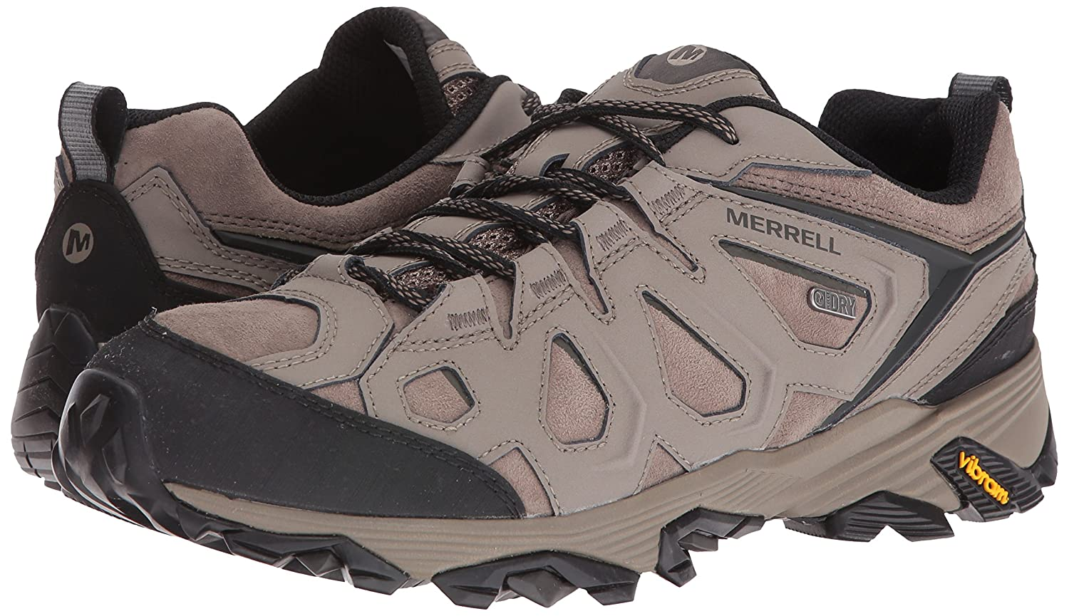 merrell moab fst low waterproof shoes china