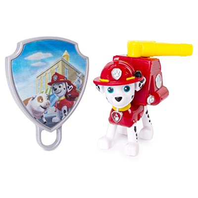 85 %オフ SpinMaster PAW Patrol - Action Pack Marshall with
